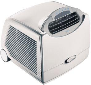 Portable AC Air Conditioner, 13K BTU Compact A/C, Fan, Dehumidifier