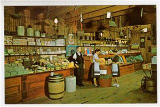 rau s country store frankenmuth mi