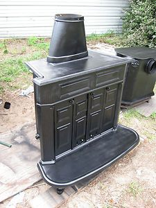Wood stoves fireplace buck stove franklin style woodburner pot belly