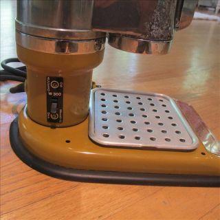 La Cimbali MICROCIMBALI Italy espresso cappuccino coffee Machine