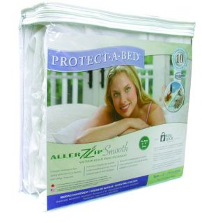 Protect A Bed Protectors for Full Mattress Choose for Matt Box Spring