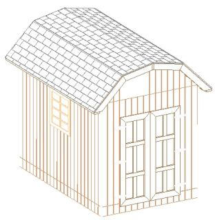 Oko bi saltbox pole barn plans here for Design your own pole barn online