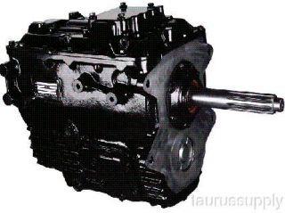 Eaton Fuller 6 Speed Transmission FS5406A Rebuilt
