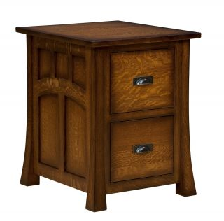 Desk Hutch Topper Solid Wood Home Office Furniture File Mission