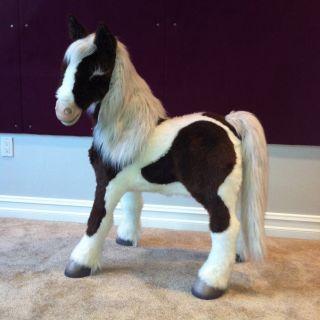 Hasbro FurReal Friends Smores Pony Toys & Games
