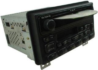 Ford Windstar 2001 03 Installation Harness Tape CD Player Radio