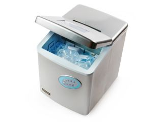 Emerson Countertop Ice Maker Instructions : PopScreen - Video Search, Bookmarking and Discovery Engine