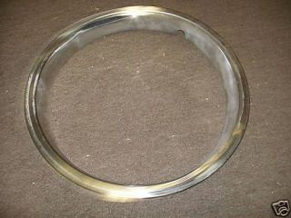 1982 Ford Fairmont Wheel Trim Ring New