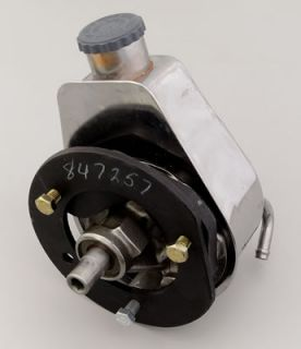 AGR 847257 Power Steering Pump Ford Style Ford Bronco