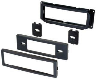 EZ Car Stereo Mounting Kit CD K640 1998 Up