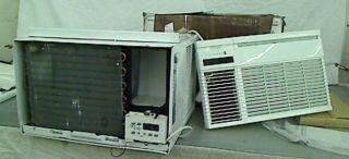 Additional Information about Friedrich CP10G10 Air Conditioner