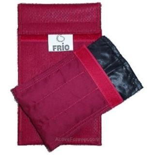 Frio Insulin Cooling Pump Wallet Black