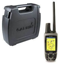 Garmin Astro 220 Dog Tracking GPS with DC 30 Collar and Accessories