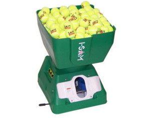 prince model 2 tennis machine