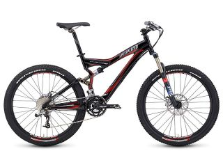Specialized Stumpjumper FSR Comp M5 Full Suspension XC Trail Mountain