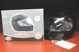 Fuel Viper Full Face Helmet Gloss Black x Large