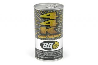 10 Cans BG44K BG 44K Fuel System Cleaner Performance Enhancer 10 Cans