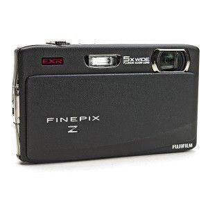 Fujifilm FinePix Z900EXR 16MP 5x Optical Zoom Digital Camera