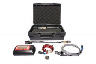 Band Single O2 Sensor Digital Motorcycle Bike Air & Fuel Meter #170501