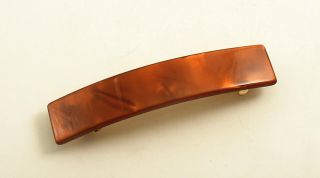 Barrette France Luxe Classic Hair Barrette French Clip
