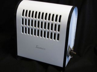 Samco Vintage Gas Space Heater