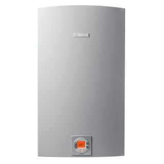 Bosch Therm 940 ES LPG Tankless Gas Water Heater 9 4 GPM 35 L MIN Free