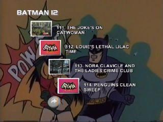 BATMAN 1960s Complete TV Series 12 DVD Original UNCUT episodes