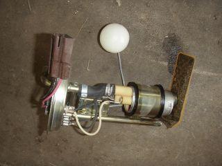 John Deere 425 Garden Tractor Fuel Pump Sending Unit