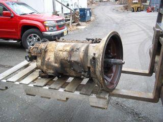 Eaton Fuller 15 Speed Transmission