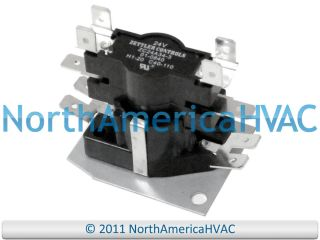 Coleman Intertherm 8 10 12 KW Electric Furnace Relay