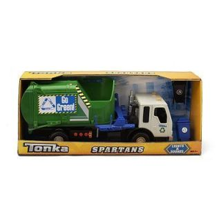 Tonka Spartans Garbage Truck by Funrise