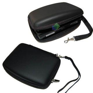 Hard Case for Garmin Nuvi 1690T Portable GPS Navigator