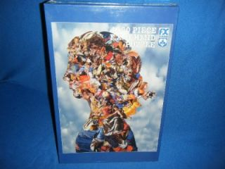 Face Of An Angel Shaped 1000 pc Jigsaw Puzzle 2000 FX Schmid NIB