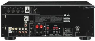 VSX 522 K 5 1 Channel 3D Ready A V Home Theater Receiver