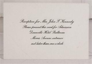 Jimmy Carter Andrew Young Gary Hart Lloyd Bentsen Signed Flyer