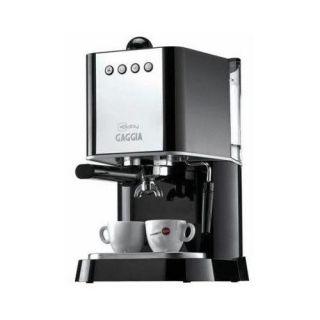 Gaggia Semi Automatic Espresso Expresso Maker Machine