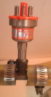 Gast Emerson Vacuum Pump Model 5BB 5 G482X 5BB5G482X Compressor