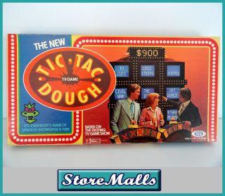Dough TV Game 1978 Ideal, Toys, Collectibles, Game Shows, Board Games