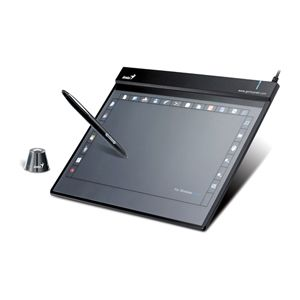 genius 31100021100 g pen 509 ultra slim tablet this product