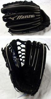 Suzuki Autographed Signed Mizuno Game Model Glove 51 Holo