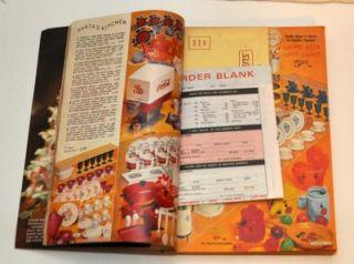 vintage gamble aldens christmas catalog 1970