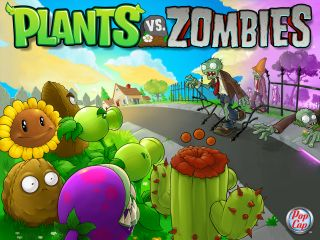 Plants vs Zombies Digital Download PC 2009