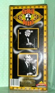 george burns hollywood walk of fame limited edition