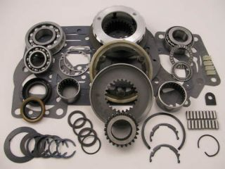 Dodge Truck NP435 4 SPD Transmission Rebuild Kit 65 86