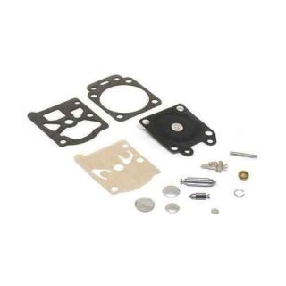 Carb Kit for Strikemaster Ice Auger for WTA 4 Walbro Carburetor Repair