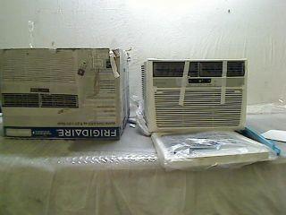 Frigidaire FRA106BU1 10 000 BTU Compact Window Air Conditioner