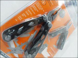 Gerber 31 000724T Multi Plier & Pocket Tool Suspension Combo