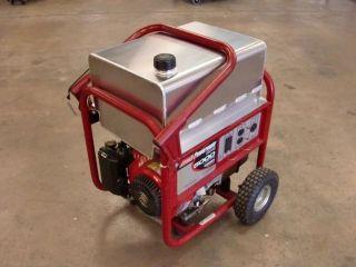 Coleman 5000 Fuel Cell Generator 15 Gal Fuel Tank