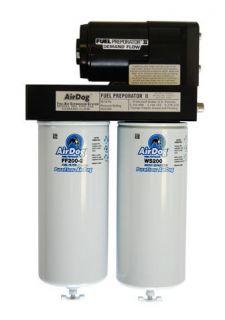 C18 Caterpillar Diesel Semi Airdog Fuel Preporator System 250