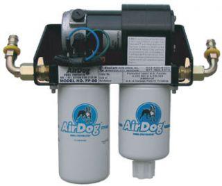 Airdog 150 GPH Fuel System 94 98 Dodge 12V